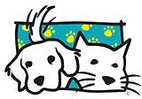 Wags and Whiskers Logo